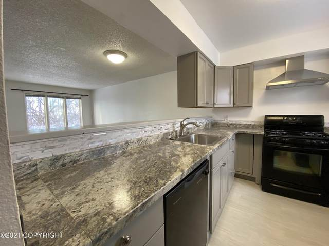 7748 Boundary Avenue #A1, Anchorage, AK 99504 (MLS #21-902) :: The Adrian Jaime Group | Keller Williams Realty Alaska