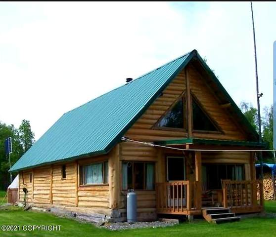 L10A S Flounder Drive, Remote, AK 99000 (MLS #21-9020) :: Wolf Real Estate Professionals