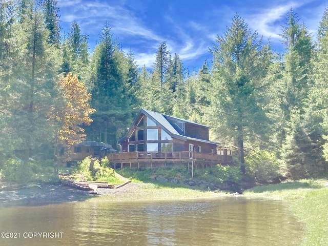 35 Clark Bay Drive, Hollis, AK 99950 (MLS #21-9029) :: Wolf Real Estate Professionals
