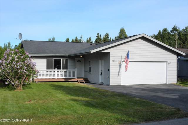 7350 Winchester Street, Anchorage, AK 99507 (MLS #21-9030) :: Wolf Real Estate Professionals