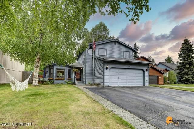9100 King David Drive, Anchorage, AK 99507 (MLS #21-9031) :: Alaska Realty Experts