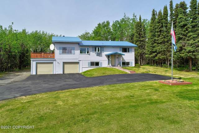 38145 Great Land Street, Sterling, AK 99672 (MLS #21-9033) :: Wolf Real Estate Professionals