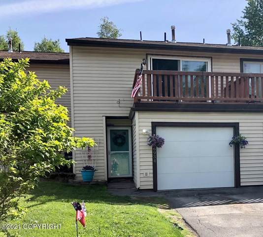6934 Meteor Court, Anchorage, AK 99504 (MLS #21-9042) :: Wolf Real Estate Professionals