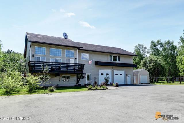 6160 E Dearborn Drive, Palmer, AK 99645 (MLS #21-9043) :: Wolf Real Estate Professionals