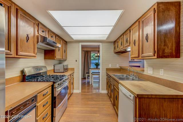 2205 Daybreak Court, Anchorage, AK 99501 (MLS #21-9049) :: Wolf Real Estate Professionals