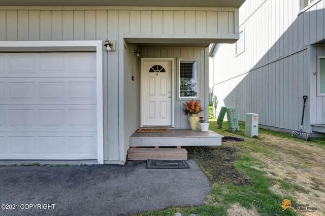 2660 Lauren Creek Loop #21, Anchorage, AK 99507 (MLS #21-9050) :: Wolf Real Estate Professionals