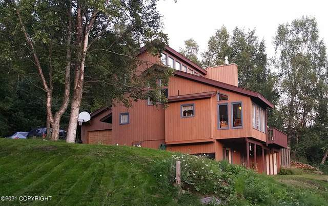 19202 Mccrary Drive, Eagle River, AK 99577 (MLS #21-9054) :: Wolf Real Estate Professionals