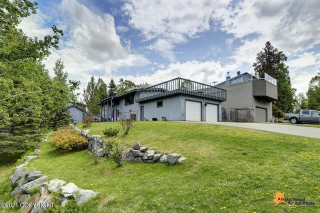 2229 W Marston Drive, Anchorage, AK 99517 (MLS #21-9095) :: Wolf Real Estate Professionals