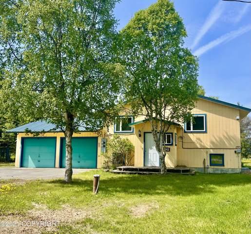31401 Welcome Wind Street, Kenai, AK 99611 (MLS #21-9096) :: Wolf Real Estate Professionals