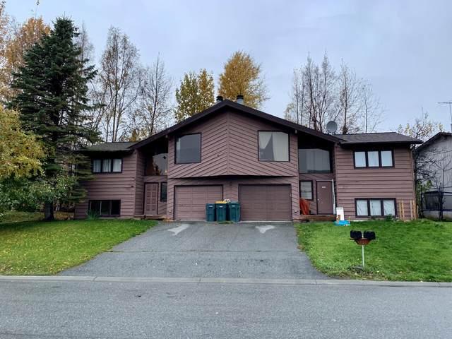2601 Curlew Circle, Anchorage, AK 99502 (MLS #21-9098) :: Daves Alaska Homes