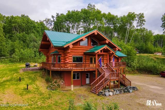 364 Bullion Drive, Fairbanks, AK 99712 (MLS #21-9104) :: Berkshire Hathaway Home Services Alaska Realty Palmer Office