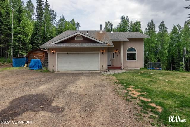 3133 Hillary Avenue, Fairbanks, AK 99709 (MLS #21-9113) :: Wolf Real Estate Professionals