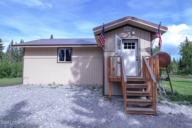 4840 Richardson Highway, Delta Junction, AK 99737 (MLS #21-9121) :: Wolf Real Estate Professionals