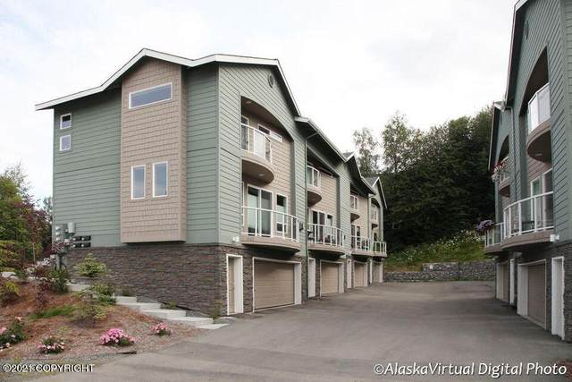 645 Pacific Place #5, Anchorage, AK 99501 (MLS #21-9122) :: Berkshire Hathaway Home Services Alaska Realty Palmer Office