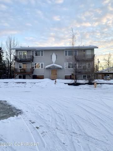 2360 Homestead Court, Anchorage, AK 99507 (MLS #21-914) :: RMG Real Estate Network | Keller Williams Realty Alaska Group