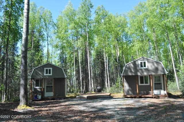 51424 S Woodland Way, Willow, AK 99694 (MLS #21-9142) :: RMG Real Estate Network | Keller Williams Realty Alaska Group