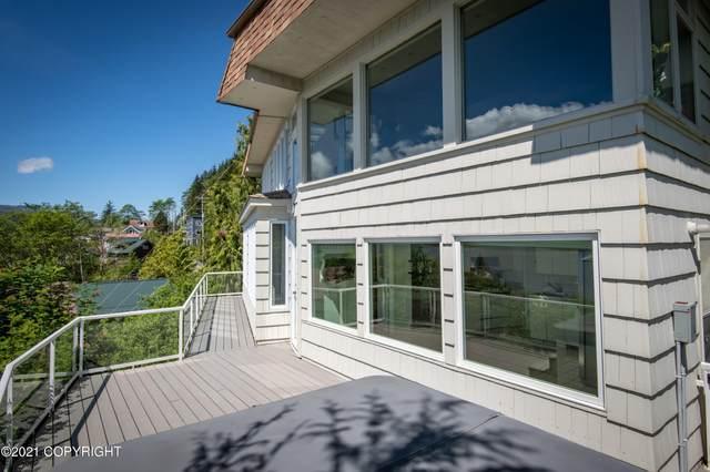1105 Millar Street, Ketchikan, AK 99901 (MLS #21-9152) :: Berkshire Hathaway Home Services Alaska Realty Palmer Office