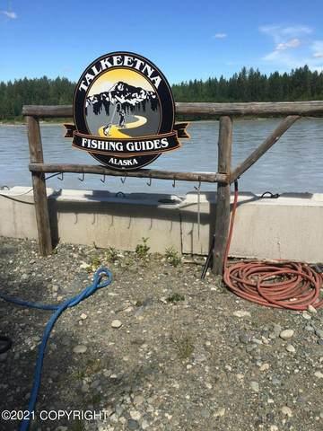 15659 Mercedes Drive, Talkeetna, AK 99676 (MLS #21-9155) :: Daves Alaska Homes