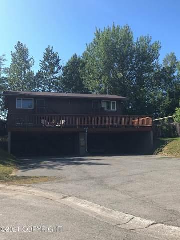 6700 Weimer Drive, Anchorage, AK 99502 (MLS #21-9170) :: Daves Alaska Homes