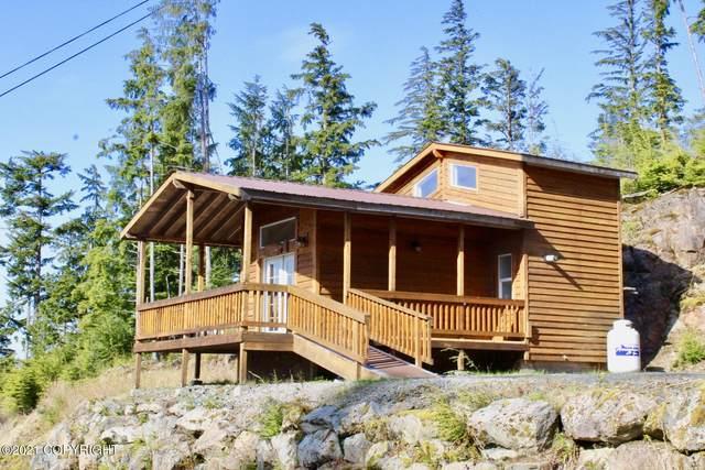 7A Sea Otter Drive, Coffman Cove, AK 99918 (MLS #21-9172) :: Berkshire Hathaway Home Services Alaska Realty Palmer Office