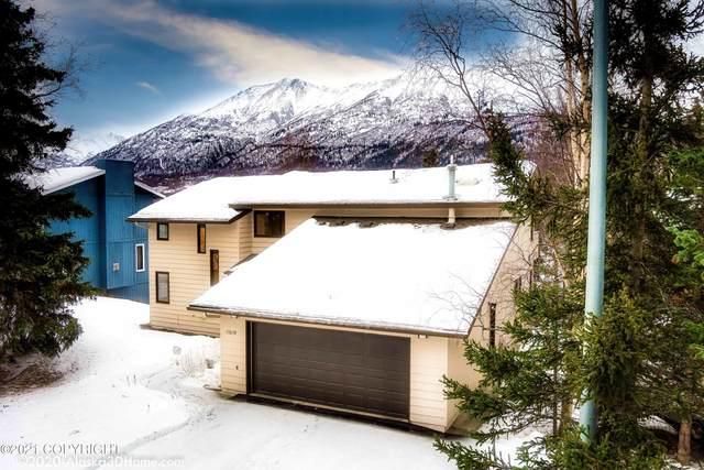 17650 Toakoana Way, Eagle River, AK 99577 (MLS #21-919) :: RMG Real Estate Network | Keller Williams Realty Alaska Group