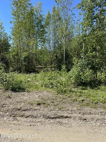 1248 N Victor Road, Big Lake, AK 99652 (MLS #21-9193) :: RMG Real Estate Network | Keller Williams Realty Alaska Group
