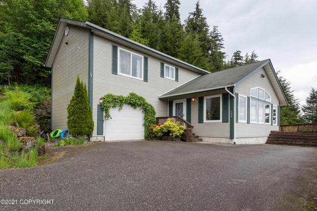 390 Forest Park Drive, Ketchikan, AK 99901 (MLS #21-9199) :: Berkshire Hathaway Home Services Alaska Realty Palmer Office