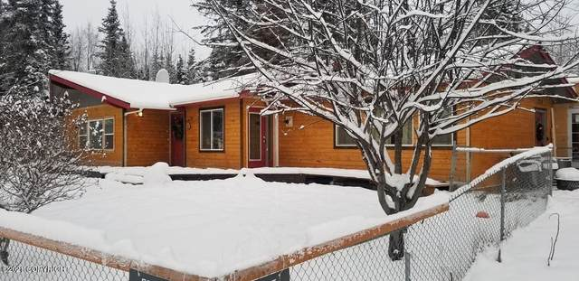 304 Riverside Drive, Soldotna, AK 99669 (MLS #21-92) :: Alaska Realty Experts