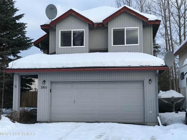 3911 Reflection Drive, Anchorage, AK 99504 (MLS #21-920) :: RMG Real Estate Network | Keller Williams Realty Alaska Group