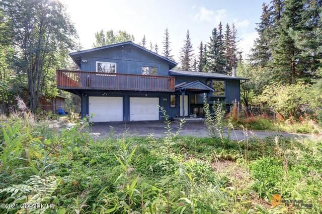 8208 Peck Avenue, Anchorage, AK 99504 (MLS #21-9206) :: RMG Real Estate Network | Keller Williams Realty Alaska Group