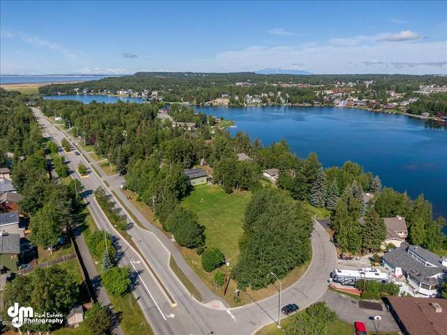 L10 B2 W 100th Avenue, Anchorage, AK 99515 (MLS #21-9210) :: Berkshire Hathaway Home Services Alaska Realty Palmer Office