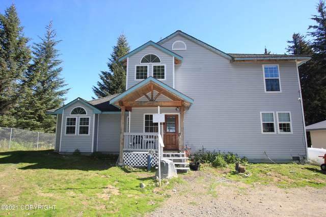 3088 Jakolof Bay Road, Seldovia, AK 99663 (MLS #21-9212) :: Wolf Real Estate Professionals
