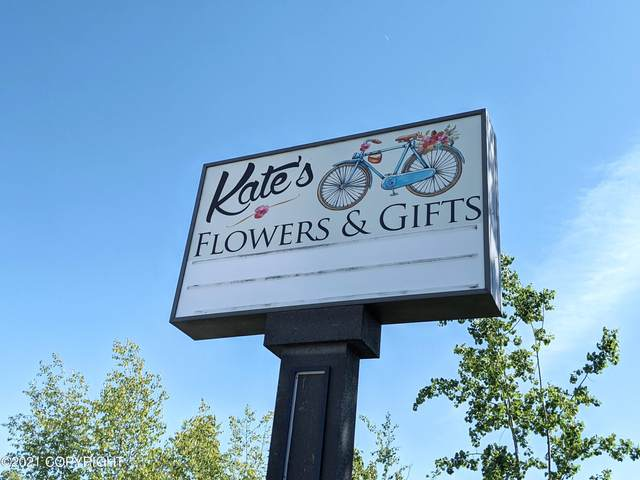 000 Kate's Flowers & Gifts, Soldotna, AK 99669 (MLS #21-9223) :: Berkshire Hathaway Home Services Alaska Realty Palmer Office