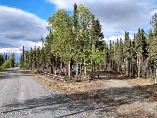 3269 S Kayak Circle, Wasilla, AK 99652 (MLS #21-9224) :: Berkshire Hathaway Home Services Alaska Realty Palmer Office