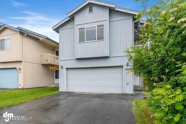 3723 Sycamore Loop, Anchorage, AK 99504 (MLS #21-9225) :: Berkshire Hathaway Home Services Alaska Realty Palmer Office