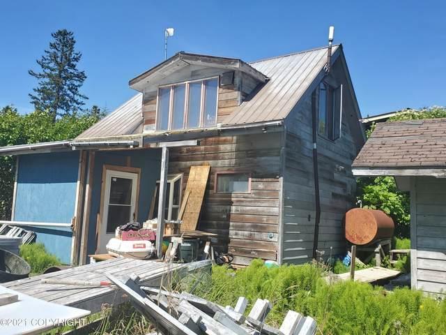 3180 Parsens Lane, Homer, AK 99603 (MLS #21-9226) :: Berkshire Hathaway Home Services Alaska Realty Palmer Office