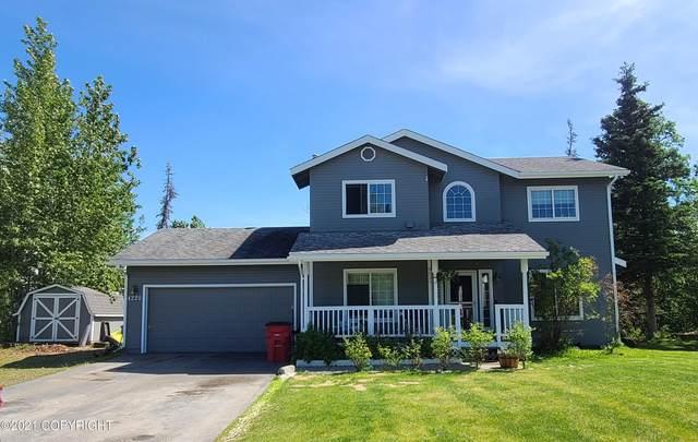 4220 E Greenview Circle, Wasilla, AK 99654 (MLS #21-9231) :: Wolf Real Estate Professionals
