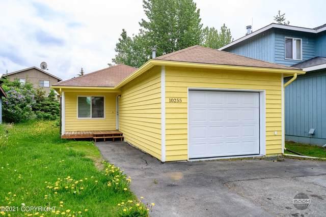 10255 Arborvitae Drive, Anchorage, AK 99507 (MLS #21-9234) :: Wolf Real Estate Professionals
