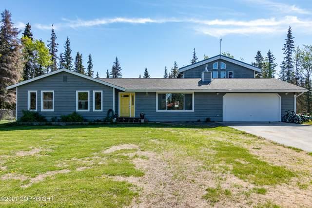 2707 Bowpicker Lane, Kenai, AK 99611 (MLS #21-9241) :: Berkshire Hathaway Home Services Alaska Realty Palmer Office