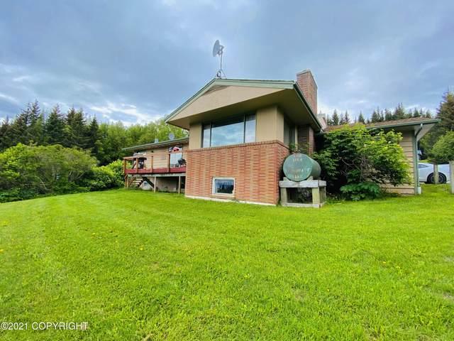 4485 E East Hill Road, Homer, AK 99603 (MLS #21-9258) :: Berkshire Hathaway Home Services Alaska Realty Palmer Office