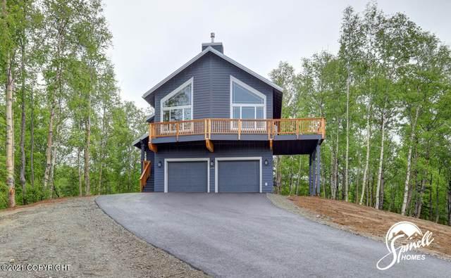 1080 E Fairview Loop, Wasilla, AK 99654 (MLS #21-9259) :: RMG Real Estate Network | Keller Williams Realty Alaska Group