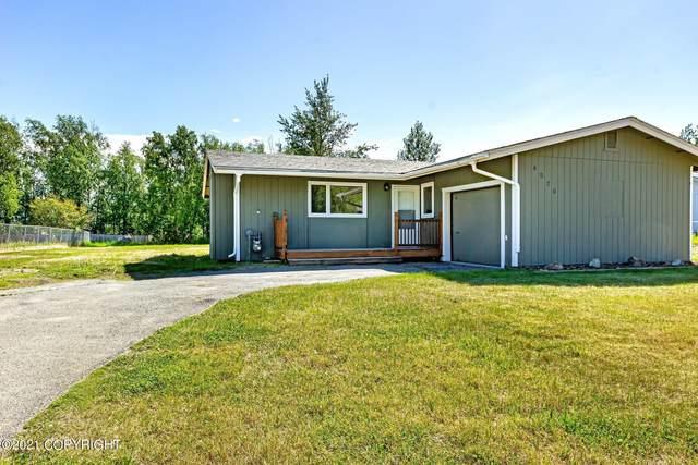 4926 E Timothy Lane, Wasilla, AK 99654 (MLS #21-9262) :: Wolf Real Estate Professionals