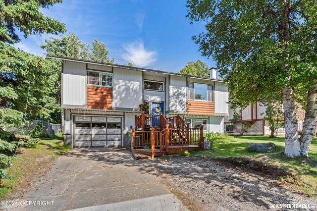 6881 Burlwood Drive, Anchorage, AK 99507 (MLS #21-9274) :: Daves Alaska Homes