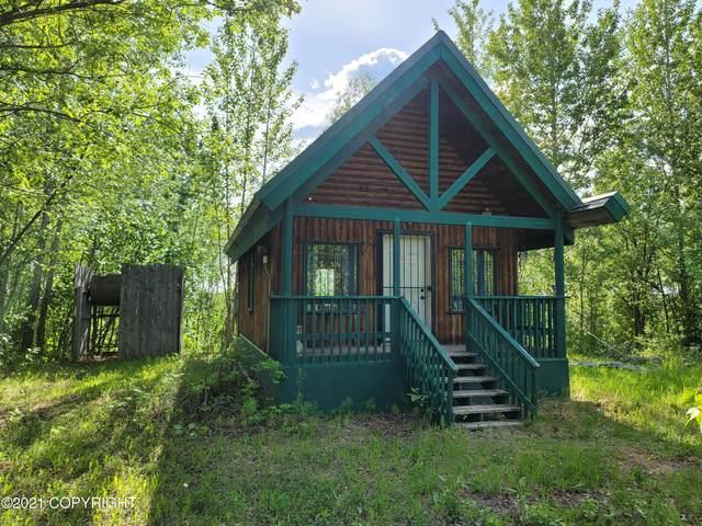 24224 Parks Highway, Willow, AK 99688 (MLS #21-9288) :: RMG Real Estate Network | Keller Williams Realty Alaska Group