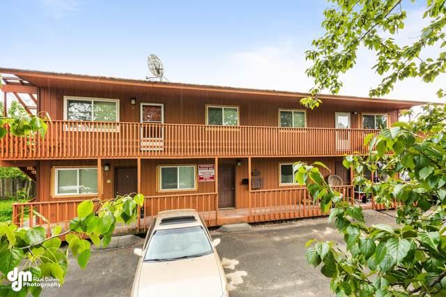 3401 N Star Street, Anchorage, AK 99503 (MLS #21-9291) :: RMG Real Estate Network | Keller Williams Realty Alaska Group