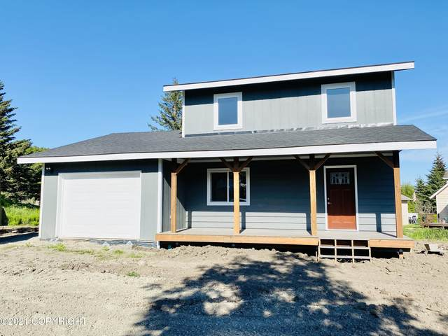 4242 Main Street, Homer, AK 99603 (MLS #21-9302) :: Berkshire Hathaway Home Services Alaska Realty Palmer Office