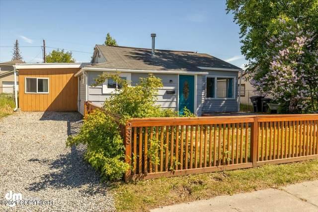 233 N Flower Street, Anchorage, AK 99508 (MLS #21-9303) :: Wolf Real Estate Professionals