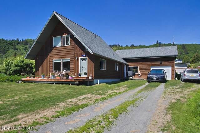 388 E Bayview Avenue, Homer, AK 99603 (MLS #21-9305) :: Berkshire Hathaway Home Services Alaska Realty Palmer Office