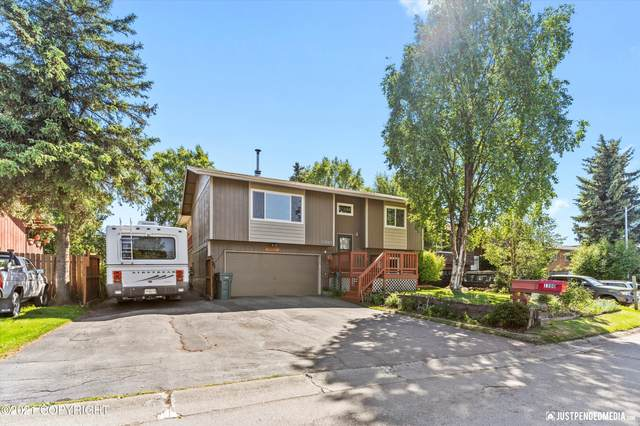1300 W 70th Avenue, Anchorage, AK 99518 (MLS #21-9321) :: Berkshire Hathaway Home Services Alaska Realty Palmer Office