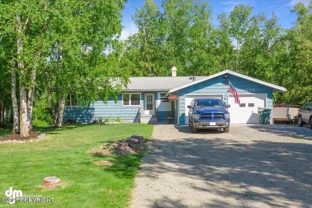 14523 Terrace Lane, Eagle River, AK 99577 (MLS #21-9323) :: Daves Alaska Homes